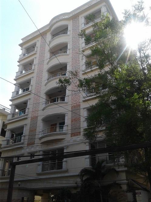 Alauddin Tower @ D.O.H.S Baridhara